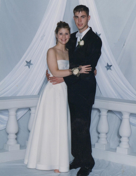 90s Prom Challenge: Giveaway, Guidelines & Why it Matters