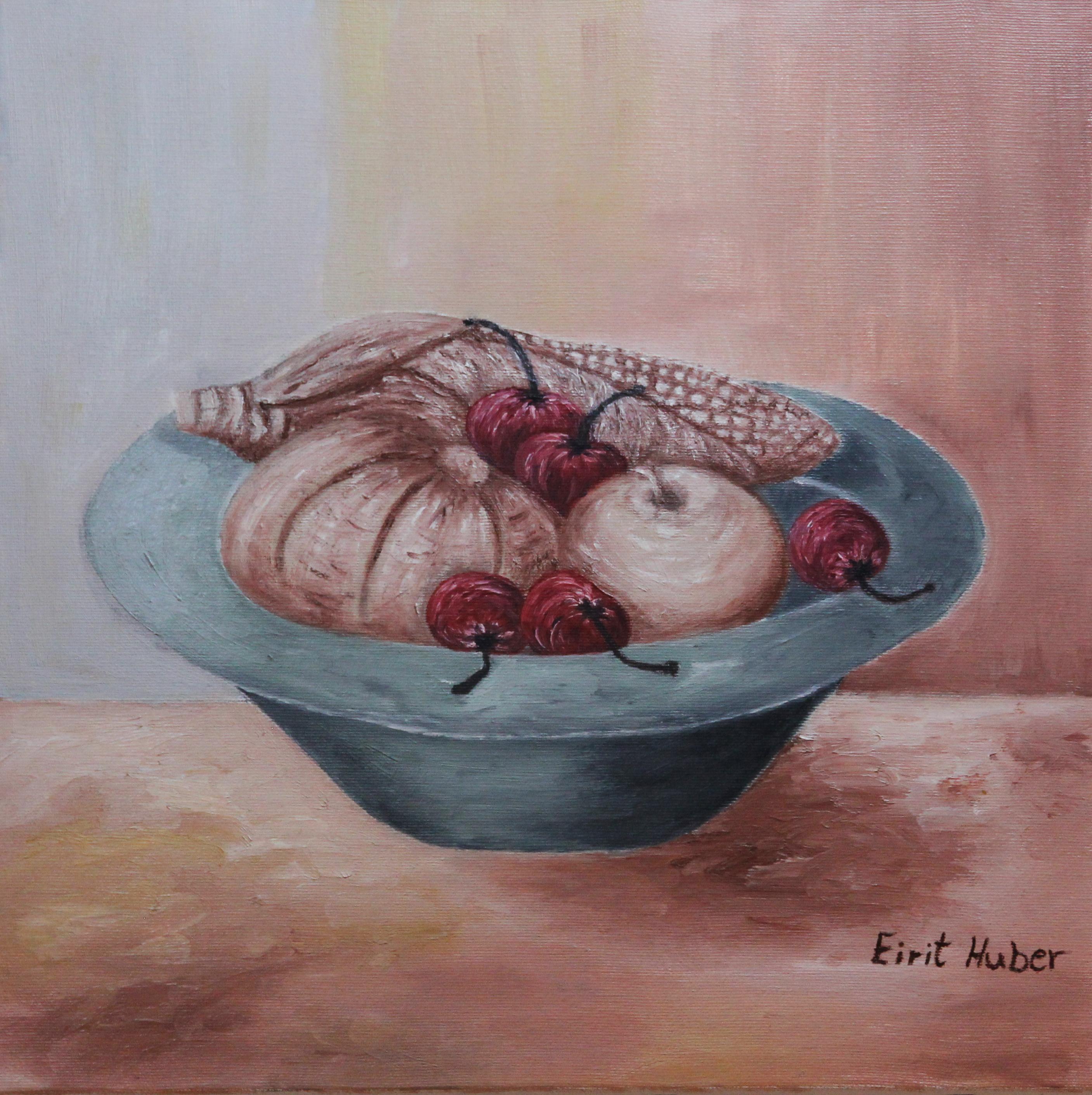 פירות מפוסלים