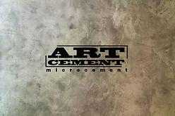 микроцемент микробетон art cement