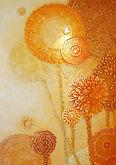 декоративная штукатурка, художественная роспись