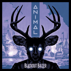 """BLACKOUT BALTER: New Album """"Animal"""" Is Out Now"""