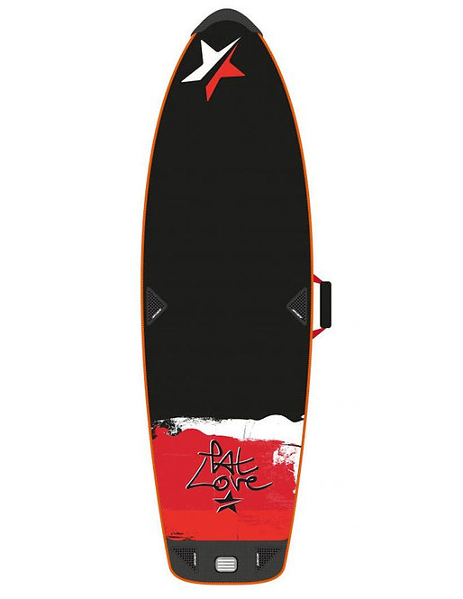 Patlove Windsurf Bag 8mm Red and White