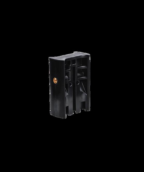 Bottom plug SDM