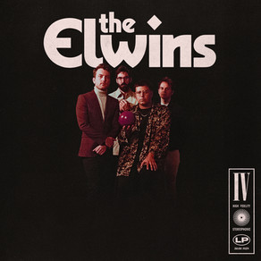 """Video Premiere: The Elwins - """"Weight of the World"""""""