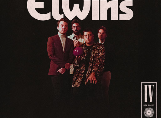 "Video Premiere: The Elwins - ""Weight of the World"""