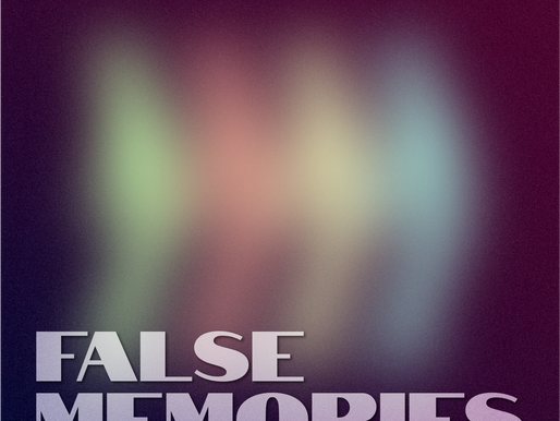 "Song Premiere: Heavenly Faded - ""False Memories"""