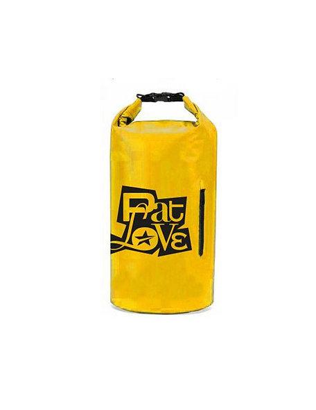 Waterproof Dry Bag 25 lts Yellow