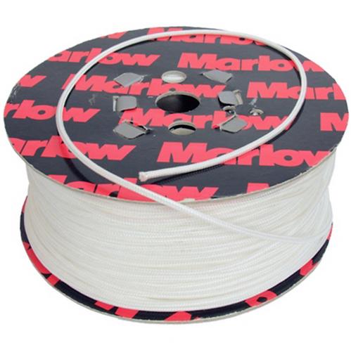 Marlow Formuline Dyneema 3.8mm Rope - Outhaul & Downhaul