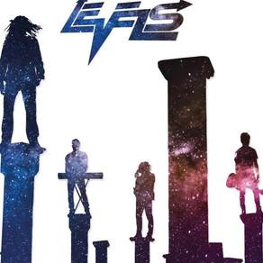 """Album Review: LEVELS - """"LEVELS"""""""