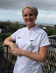Victoria Jones, Wirral Peninsula Reflexology