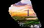 Wirral Peninsula Reflexology Logo