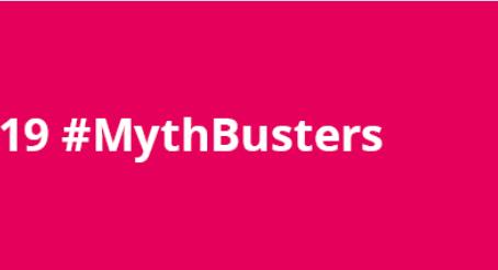 MythBusters. COVID-19 / Cazadores de Mitos. COVID-19