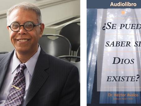 Apoya el audiolibro/Support the audiobook.
