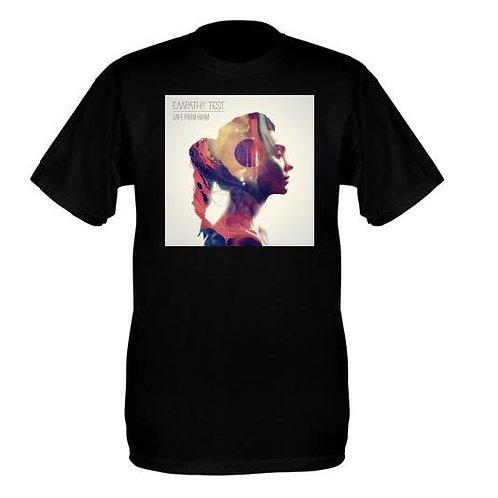 Safe From Harm Album Art T-Shirt