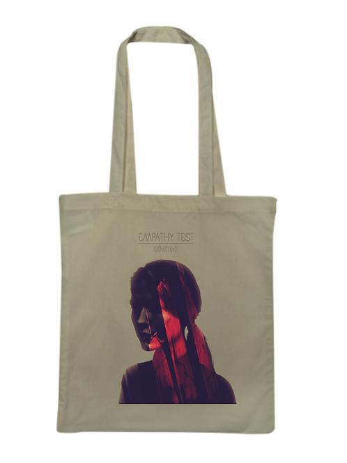 Monsters Album Art Tote Bag