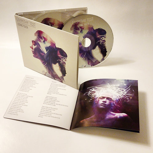 Losing Touch: Expanded CD