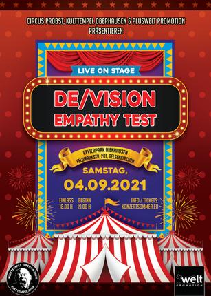 Empathy Test + DE./VISION