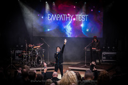 Empathy Test at NCN 2020, Deutzen, Germany