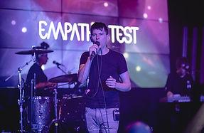Empathy Test at Der Cult, Germany in 2019 by Bernd Schwinn