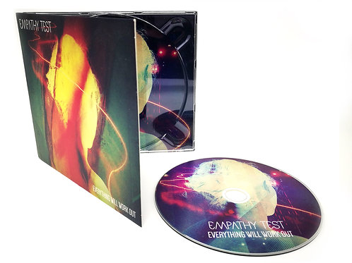Everything Will Work Out CD Single