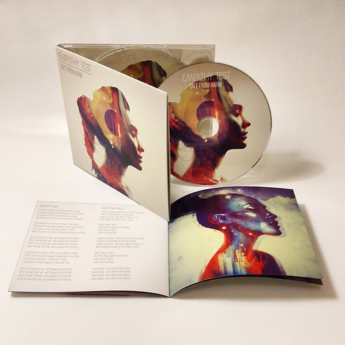 Safe From Harm: Expanded CD