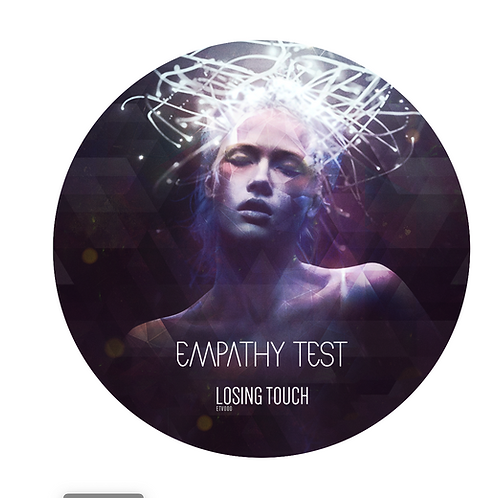 "Losing Touch / Last Night on Earth 7"" Picture Disc"