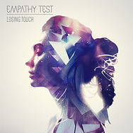 Empathy Test Losing Touch Remastered Artwork