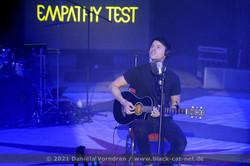 Empathy Test in Gelsenkirchen, 2021