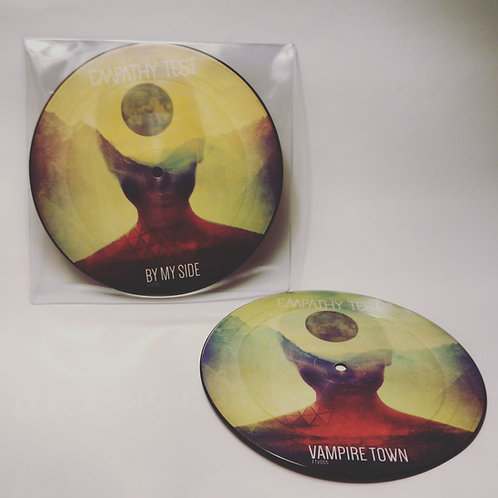 """By My Side 
