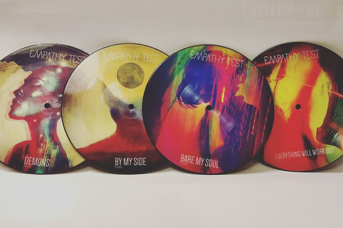 """7"""" Vinyl Picture Disc Collection"""