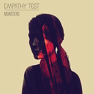 Empathy Test Monsters Artwork 2020