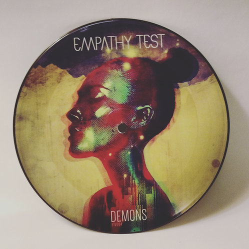 "Demons | Seeing Stars 7"" Picture Disc"