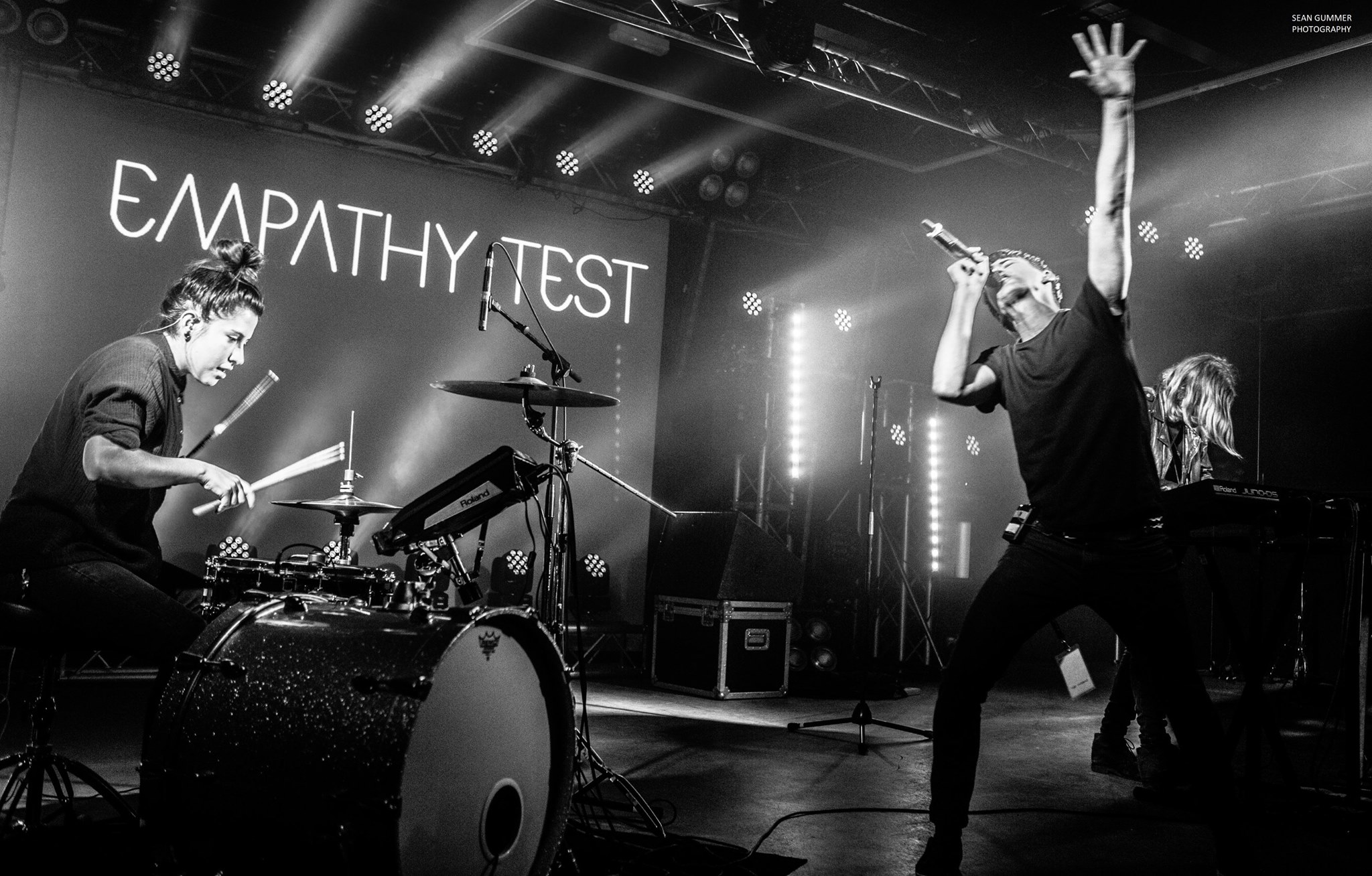 Empathy Test at Infest 2017