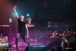 Empathy Test live in Moscow, 2018