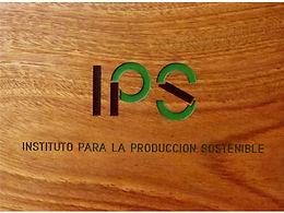 Placa IPS en madera