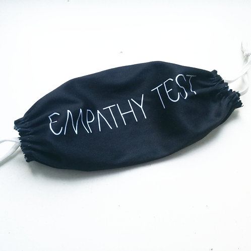 Empathy Test Facemask x 6