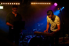 Empathy Test at Sebright Arms 2014