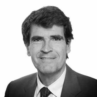 Guillermo Canals, Secretario del IPS