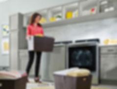 Washer & Dryer Appliance Rentals