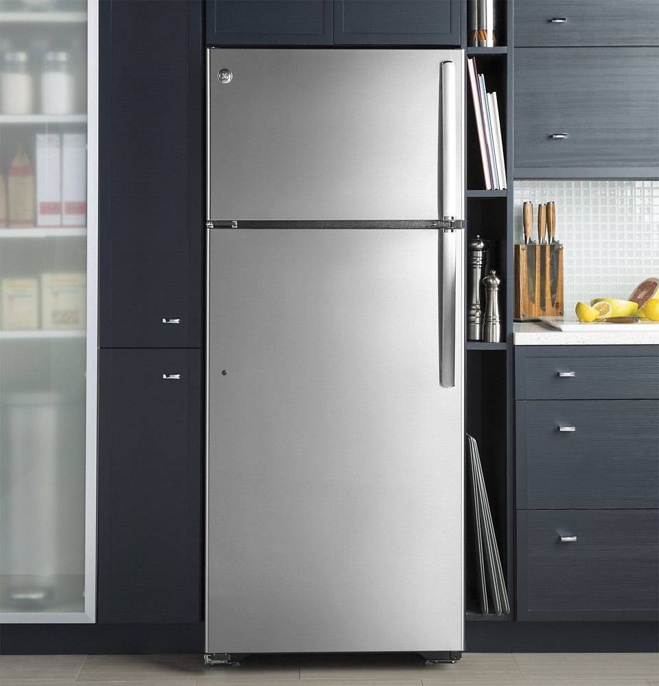 Top-mount Refrigerator Appliance