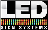 LED Signs Client Logo