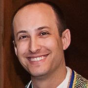 Rabbi Ben Zeidman