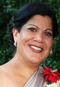 Patricia Hensley