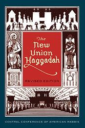 The New Union Hagaddah