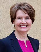 Susan Solomon