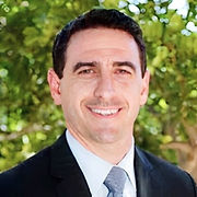 Rabbi Joel Simonds