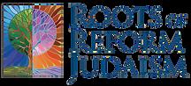 Roots of Reform Judaism Logo