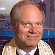 Rabbi Edward P. Cohn