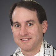 Rabbi Robert Haas