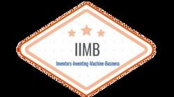 Logo of IIMB